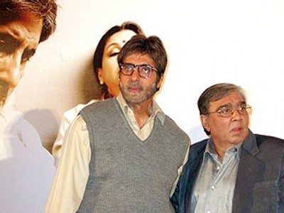 Amitabh Bachchan's luck glazed due to this famous director