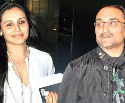 Aditya and Rani left Yash Chopra's bungalow, which is the main reason!