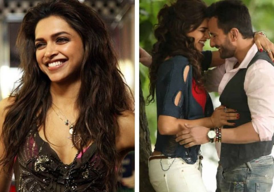 'Cocktail' completes 7-years, Deepika remembers Veronica!