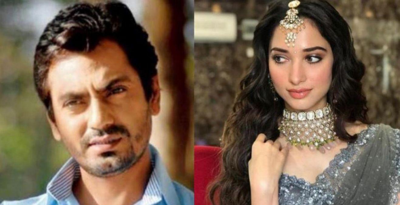 Tamanna Bhatia says on working with Nawaz in 'Bole Chudiyaan'