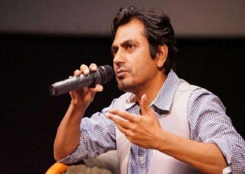 Bole Chudiyan : फिल्म में देसी रैप करेंगे नवाज़, निर्देशक ने किया खुलासा