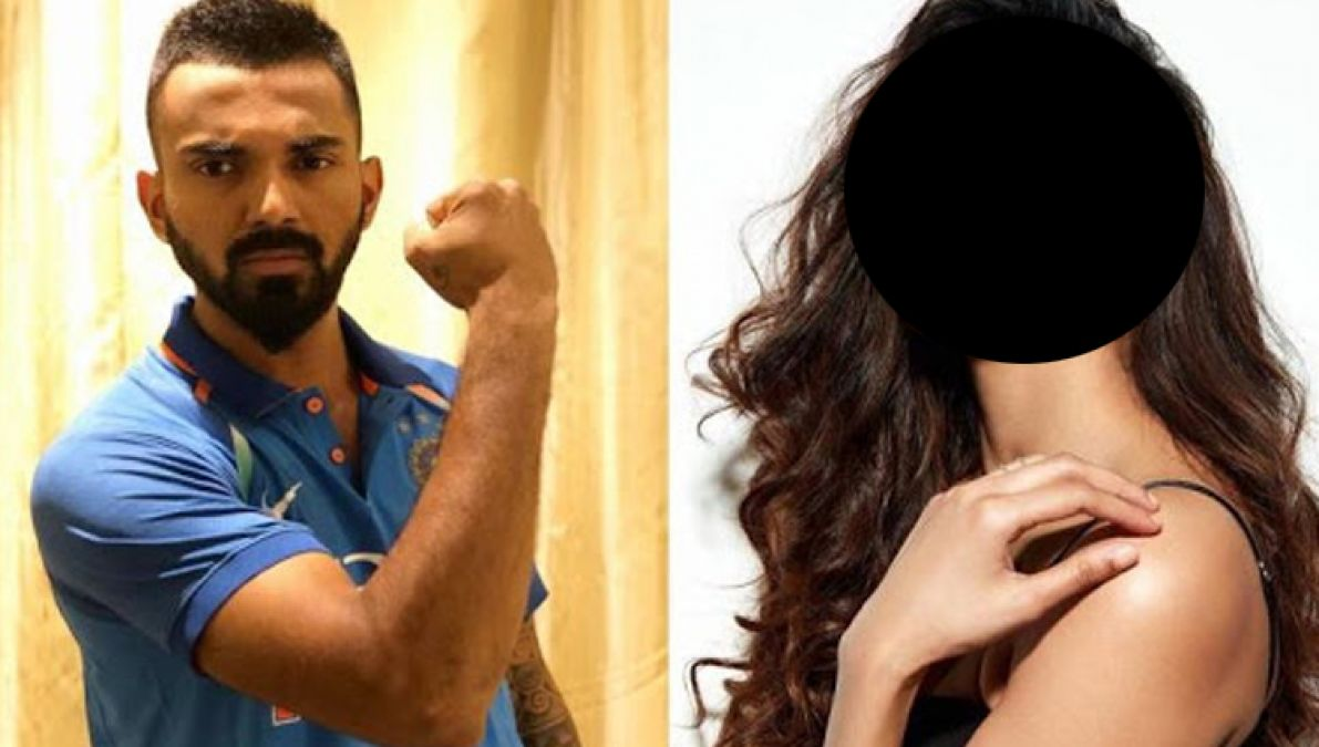 So KL Rahul is dating this Bollywood Actress...!