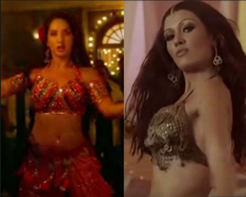 Koena Mitra got furious over the new version of 'O Saki' said this to Nora Fatehi!