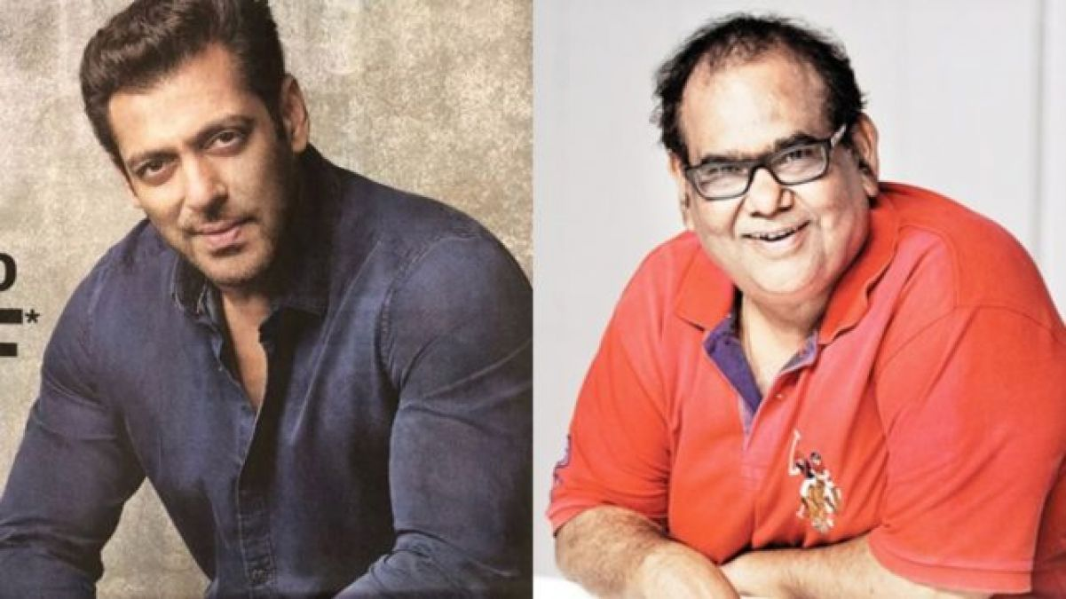Salman-Satish's duo will wreak havoc on the screen, this will be the name of the film!