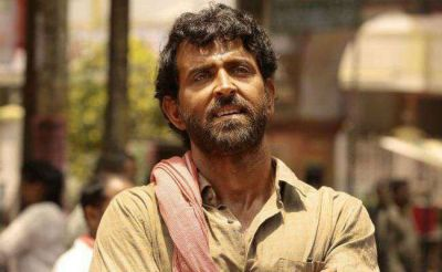 Anand's story proved to be quite 'super' for Hrithik, the film did this miracle!