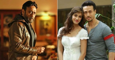 Jackie Shroff takes great care of Disha Patani, brings this special thing to the sets
