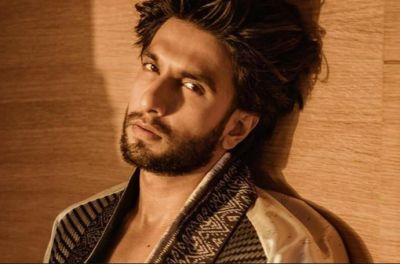 Ranveer's brilliant shoot for Femina; owns the cover page!