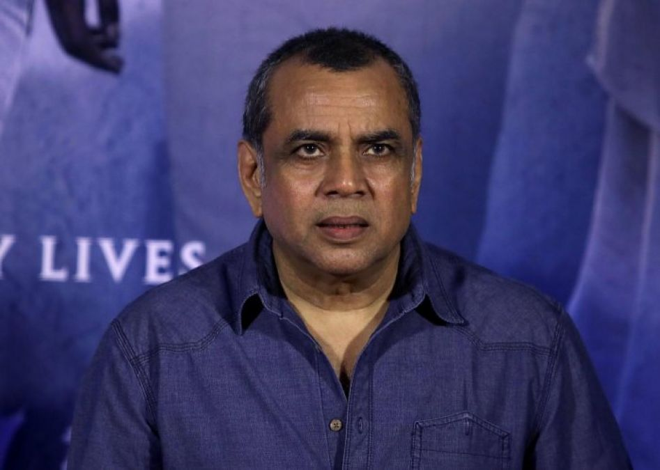 World Cup: Paresh Rawal's anger over New Zealand defeat, laments ICC on Twitter