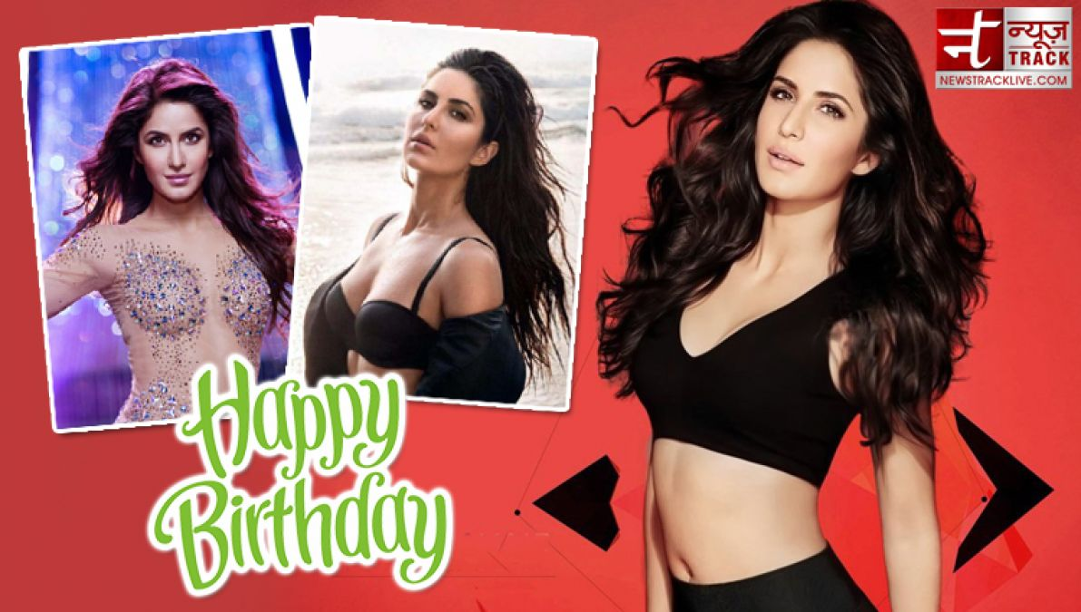 B'Day: Katrina kept kissing with this actor for 2 hours in a locked room