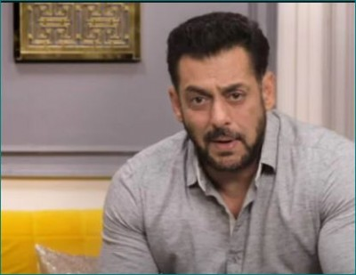 PROMO: Salman arrives on Brother Arbaaz's show, gives befitting reply to trolls