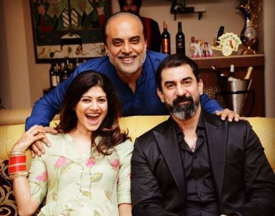 Pooja Batra openly speaks on her relationship with Nawab