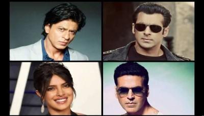 Know 5 biggest controversies of Priyanka Chopra