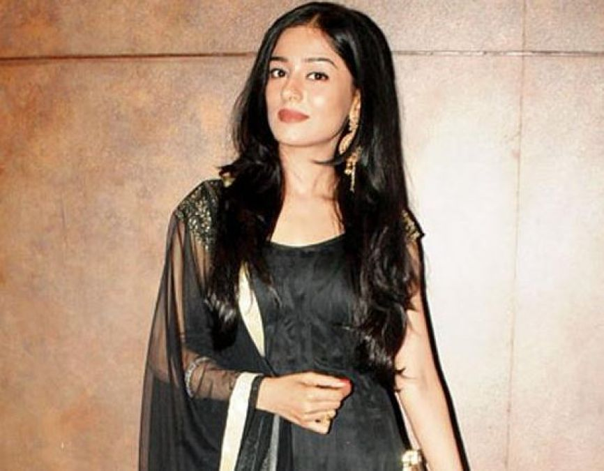 Amrita Rao wants this actress for Payals role in sequal of Ishq