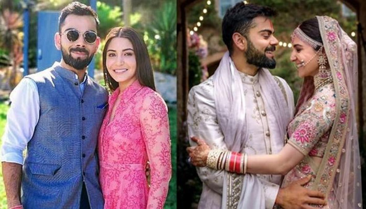 Anushka opened the secrets of her married life, explained why she got married at an early