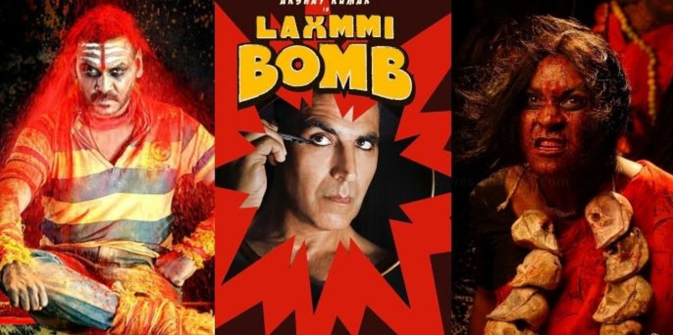 This Actor of  'Jab We Met' Will Become Villain at Laxmmi Bomb