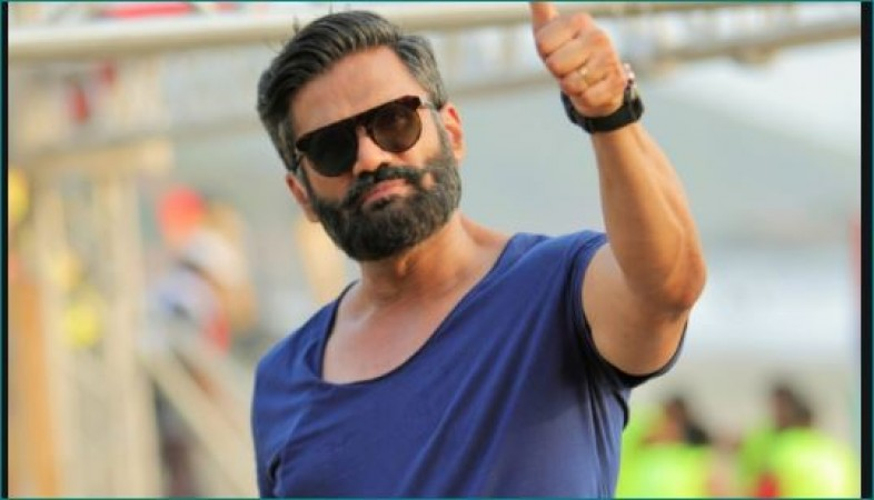 Sunil Shetty is facing this problem at the age of 58 | News Track Live,  NewsTrack English 1