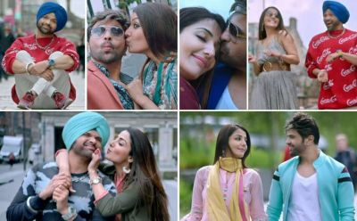Happy Hardy and Heer Teaser: Himesh Reshmaiya's Teaser seems much Funny!