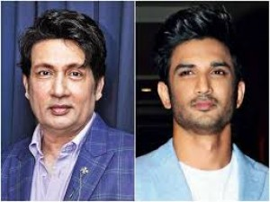 Shekhar Suman backs down from demanding CBI Inquiry in Sushant's suicide case