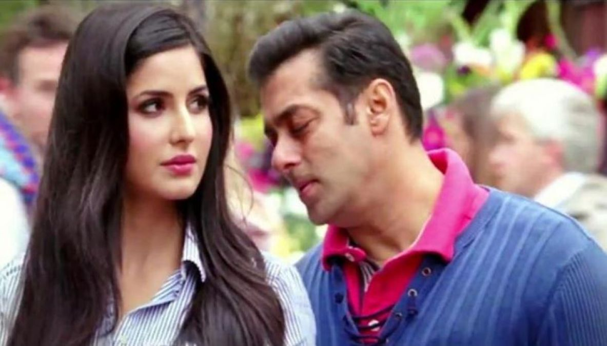 Salman Khan wishes Katrina on her birthday, check out special photos