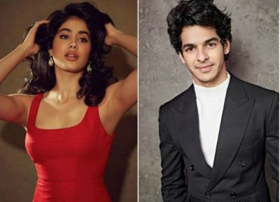 After Dhadak, Ishaan and Janhvi to reunite for the film