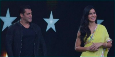 Salman Khan wishes Katrina Kaif on her birthday in a special way