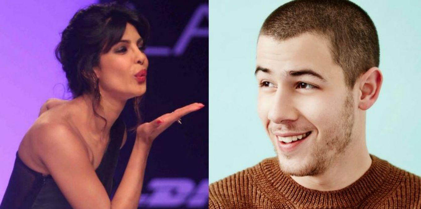 Here's how Priyanka Met Nick Jonas, know Her Love Story
