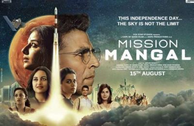 Mission Mangal Trailer: Akshay Kumar and Vidhya Balan starrer says story of struggle