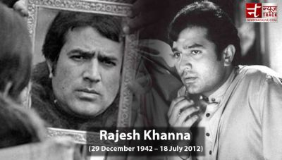 Death Anniversary: Rajesh Khanna is ruling the hearts of all even after 7 years of demise