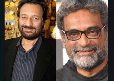 Filmmaker Shekhar Kapur gives befitting reply to R. Balki