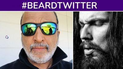 #BeardTrend: After Saree now Bollywood celebs shared pics in beard