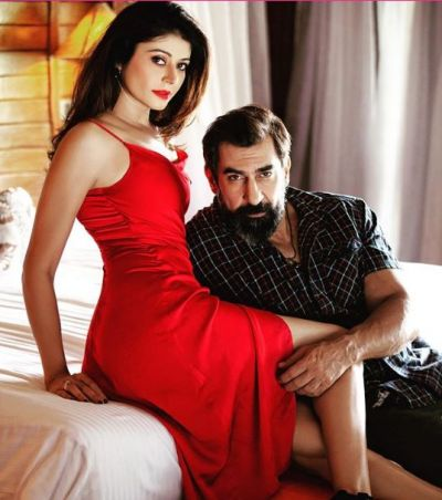 this Bollywood couple looks hot after the marriage