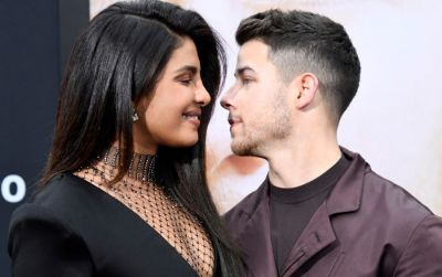 Nick wishes birthday to his wifey Priyanka in a very romantic way, read here