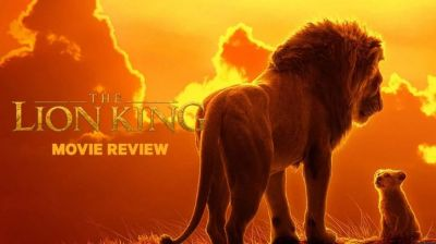 Movie Review: The Childhood Story of The Lion King Will Take In The 90s