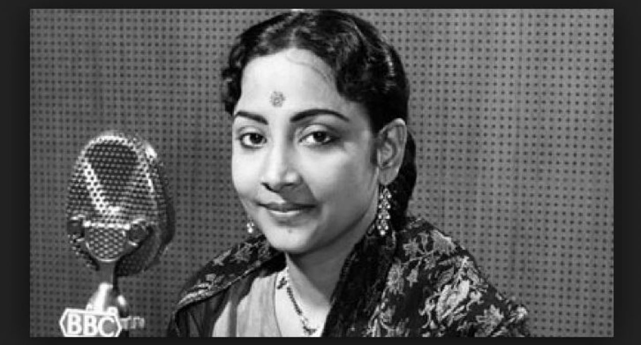 Death Anniversary: This Singer was troubled by her husband's affair, her career got halted!