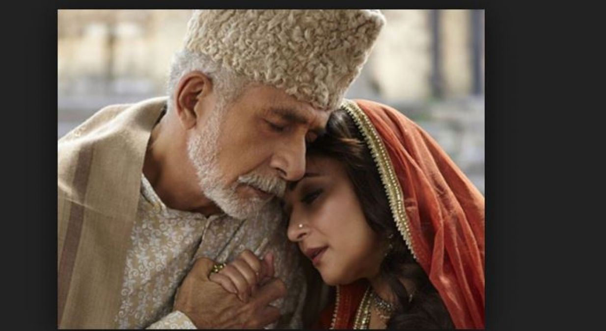 Birthday Special: Naseeruddin Shah was married to a 15-year-old girl is today the husband of this actress