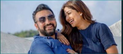 Big news: Shilpa Shetty's husband Raj Kundra arrested!