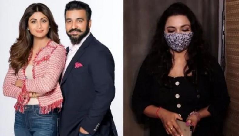 'पॉर्न रैकेट के बारे में शिल्पा शेट्टी को सबकुछ पता...', राज कुंद्रा को ऑडिशन देने वाली मॉडल का दावा