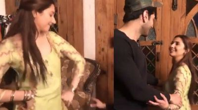 Pakistani Actress did something like this On Social Media, People go Crazy!