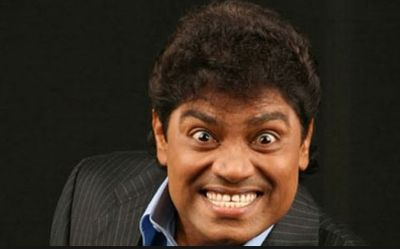 Johnny Lever to appear again in his comedy mode; got a role in this film!