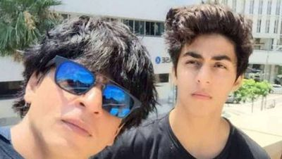 This foreign beauty has stolen heart of Shah Rukh Khan'son, Know Aryan Khan is dating to whom