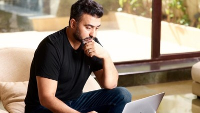 Pradeep Bakshi's WhatsApp chat reveals the truth of Raj Kundra case