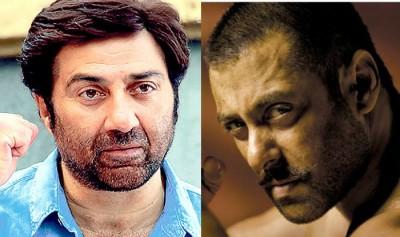 Big News! Sunny Deol's this film will break Salman's 'Bajrangi Bhaijaan' records