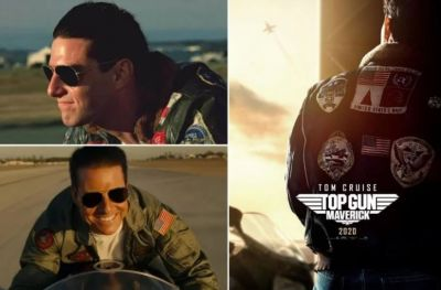 Every Single Scene of 'Top Gun: Maverick' Is Real, Tom's Action Avatar Shown At 57!