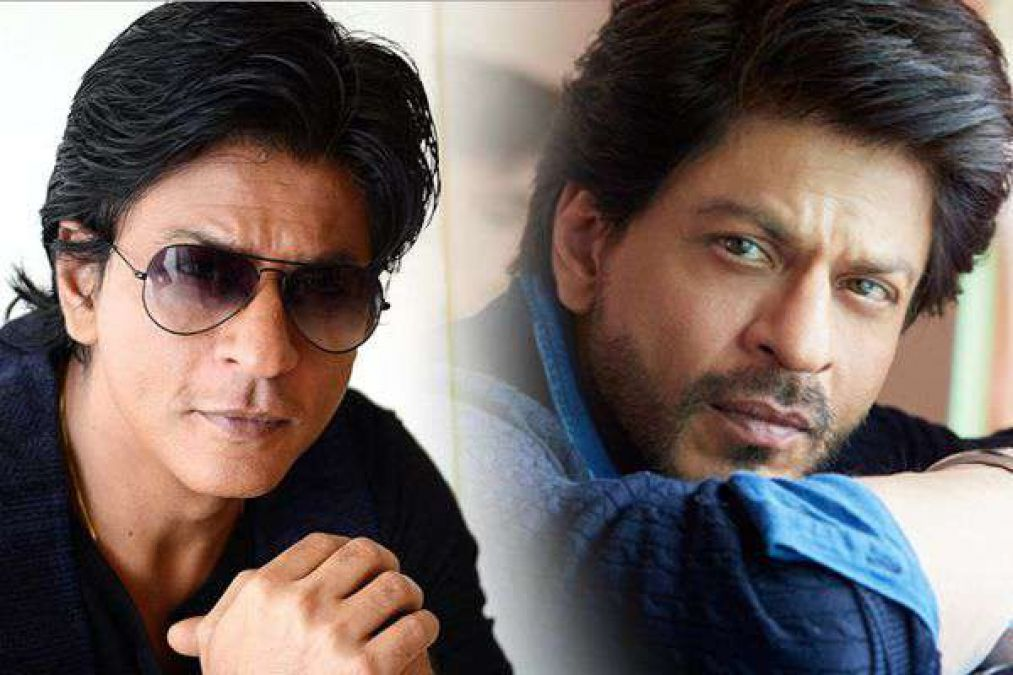 The Lion King: Shah Rukh Khan feels happy with his and his son work, said thanks to colleagues in such way