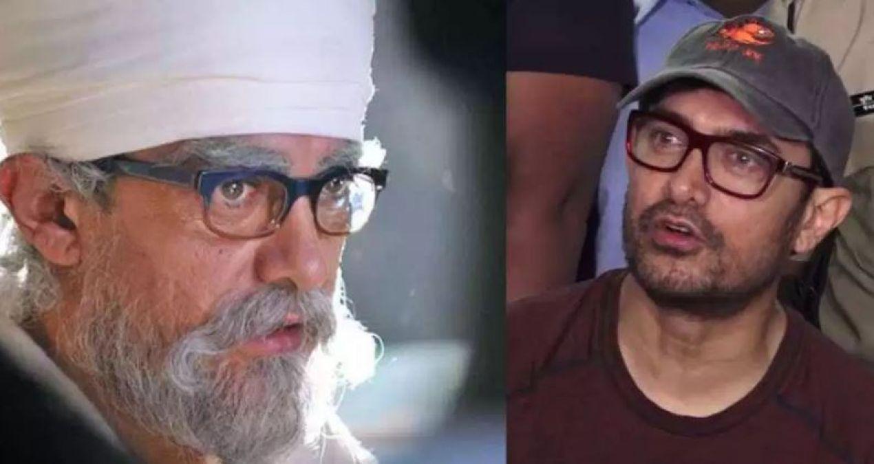 आमिर खान की 'लाल सिंह चड्ढा' में होगा इन अहम राजनीतिक घटनाओं का जिक्र