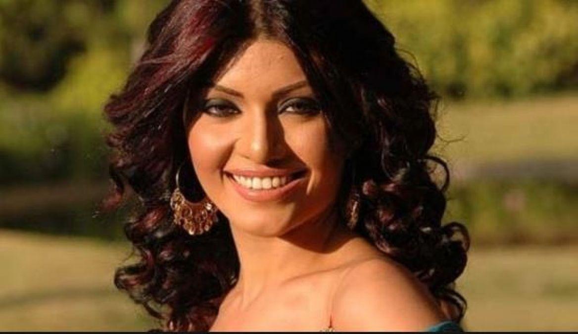 Saki-Saki girl Koena Mitra gets jail imprisonment for 6 months