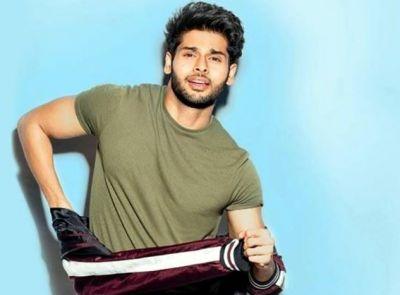 Abhimanyu Dassani to romance this singer in Nikamma