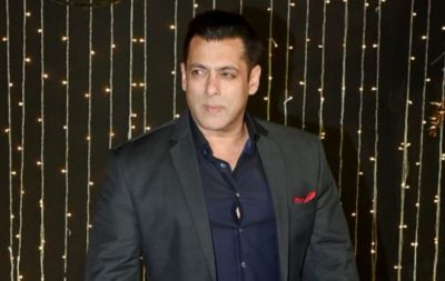 Salman Khan to open marriage hall? check out what will be the name