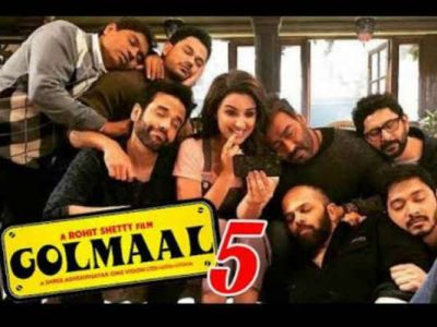 ... So Golmaal-5 to hit the screens, Rohit Shetty gave this big statement!