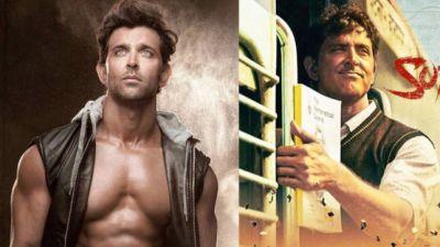Hrithik on Super 30 success: It's how I felt when Kaho Na Pyaar Hai released